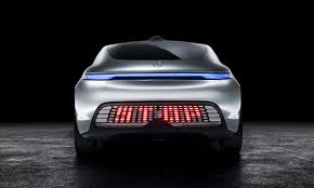 Coolest Car Ever In The World The Mercedes Benz F 015 Luxury In Motion Mercedes Benz