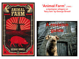 animal farm revision guide
