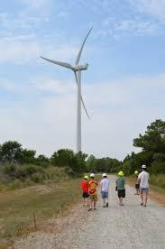 wind turbine the nature of delaware