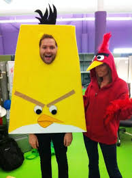 Angry Birds Halloween Costume Rovio Launches Pre Orders Angry Birds Plush Toy Collection
