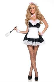 sexy bedroom costume free shipping 8595 sexy french maid waitress servant costume