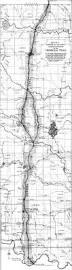 Uvalde Texas Map Chronicles Of Oklahoma
