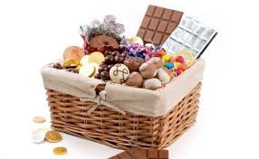 basket gifts simple gift basket ideas for all occasions