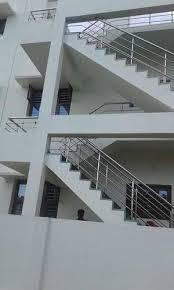 Frameless Glass Handrail Glass Railing System Manufacturer From Chennai