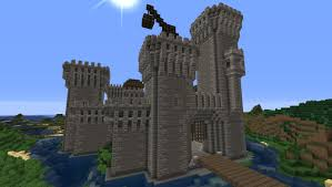 simple minecraft village housea medieval village naratorgh