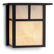Craftsman Style Ceiling Light Arts And Crafts Style Flush Mount Ceiling Lights Stickley
