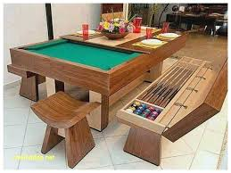 dining table converts to pool table awesome pool table converts to dining table photos dairiakymber