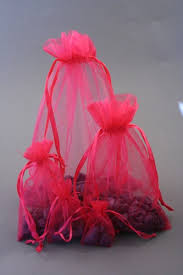 pink organza bags wholesale organza gift bags