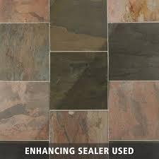 tile and floor decor slate quartzite flooring floor decor