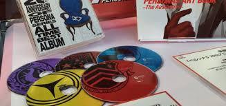 anniversary album spoilers persona 20th anniversary all time best album tracklist