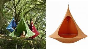 who needs a tent 10 places to hammock camp