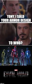 Funny Marvel Memes - bandai gets the steal imgflip