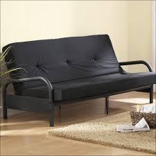 Folding Foam Chair Bed Furniture Marvelous Queen Size Futon Mattress Walmart Black