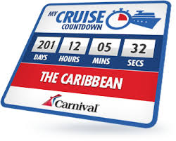 Carnival Cruise Meme - cruise countdown widget carnival cruise lines