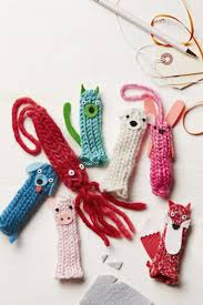 best 25 finger knitting projects ideas on pinterest finger