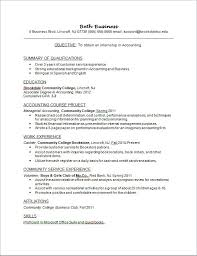 How To Build A College Resume Cover Letter For Internship Sample Fastweb Regarding 21 Glamorous