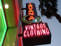 the best vintage stores in los angeles discover los angeles