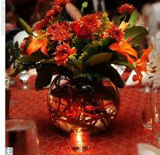 Flowers For November Wedding - wedding flowers flower centerpieces for fall wedding