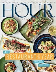 Hour Detroit Magazine Detroit Michigan Stories Restaurants