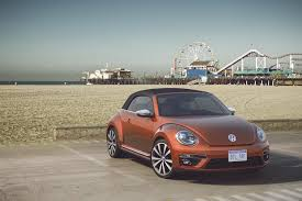 volkswagen beetle convertible 2015 volkswagen beetle convertible wave pictures news research