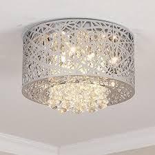 altair 14 led flushmount light altair led 14 flushmount light fixture lights room ideas and