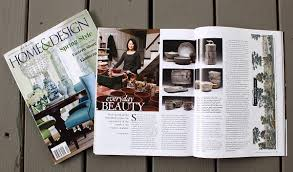 home and design magazine rockville md the potter