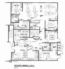 dental office floor plans valine