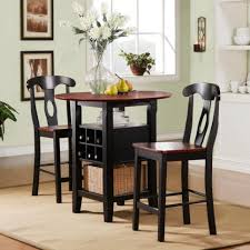 rustic high top table kitchen table free form small high top metal solid wood 4 seats