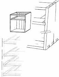 How To Repair Kitchen Cabinets Alburnam