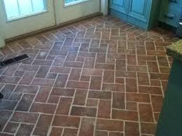 23 best thin brick flooring images on brick flooring