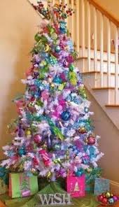 White Christmas Tree Decorated Clever White Christmas Tree Decorating Ideas Christmas Tree