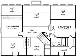 3 bedroom floor plans standard 3 bedroom house plans 4 bedroom house plans sq ft