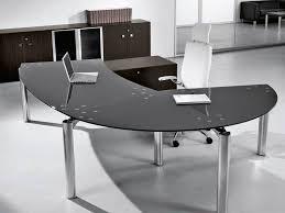 White Glass Desks by Furniture 39 Glass Desk For Office Glass Home Office Desks