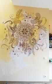 Sharpie Wall Mural 310 Best Wall Mural Inspiration Images On Pinterest Wall