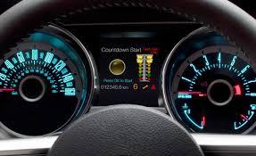 ferrari speedometer top speed new trends in automotive instrument panels w info autos