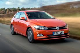 new volkswagen polo 1 0 petrol 2018 review auto express