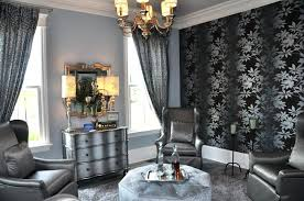 Silver Room Decor White Grey And Silver Living Room Large Size Of And Silver Bedroom