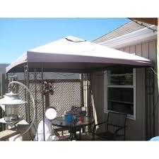 gazebo 8x8 zellers 8 x8 gazebo replacement canopy garden winds canada