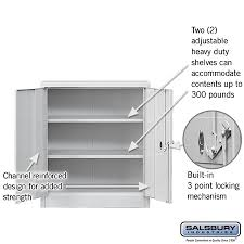 80 inch tall storage cabinet heavy duty storage cabinet counter height lockers com