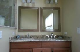 cheap mirrored bathroom cabinets mirrors for bathrooms knutespub com