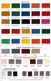 ppg paint colors automotive charts ideas ppg color chart paint