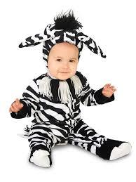 baby zany zebra costume for babies wholesale halloween costumes
