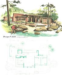 vacation house plans 1960 ranch home floor plans alovejourney me