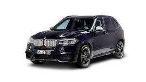 custom bmw x5 ac schnitzer bringing full custom kit for third gen bmw x5 to geneva
