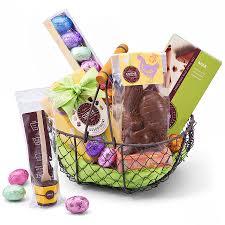 Easter Basket Delivery Corné Port Royal Easter Morning Chocolate Gift Basket Delivery