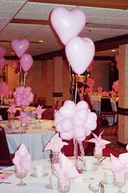 baby shower centerpiece ideas for tables baby shower table