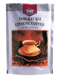 Kopi Tongkat Ali Ginseng Coffee cni tongkat ali cni tongkat ali suppliers and manufacturers at
