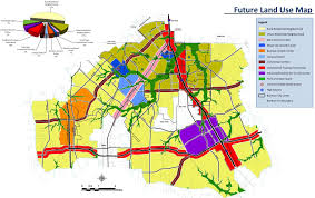 Map Of Denton County Demographics U0026 Maps Burleson Tx Official Website