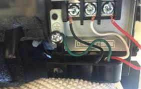 electrical specs for installing ductless mini splits u0026 hvac units