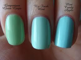 essie nail polish mint candy apple mailevel net